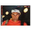 PREMIUM SPORTS Roger Federer 2016 Calendar