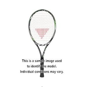TECHNIFIBRE TFLASH 315 DYNACORE USED TENNIS RACQUET 4_3/8