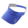 Women`s Jo Tennis Visor by JOFIT