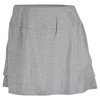 TAIL Women`s Coleene 14.5 Inch Tennis Skort Frosted Heather