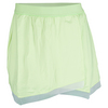 TAIL Women`s Minnie 13.5 Inch Tennis Skort Maui Lemon