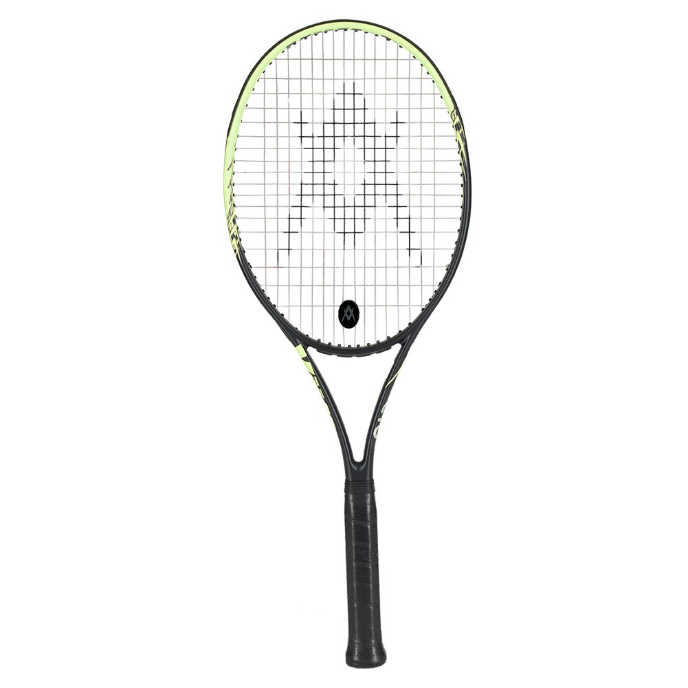 C10 Pro Matte Finish Demo Tennis Racquet