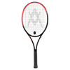 Team Speed Black and Lava Tennis Racquet by VOLKL