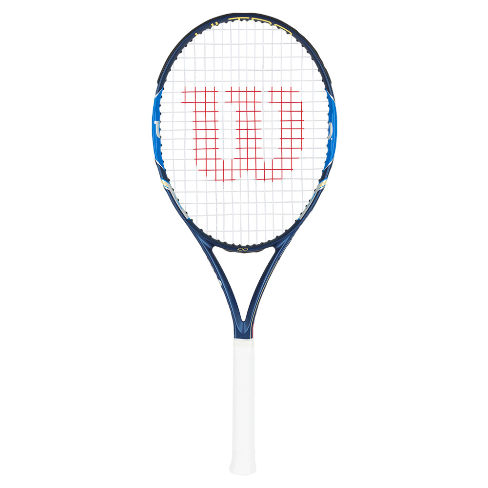 Ultra 100 Demo Tennis Racquet 4_3/8