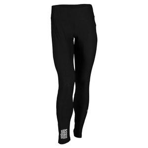 Women`s Rush Tennis Legging Black