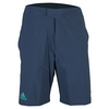 ADIDAS Men`s Barricade Bermuda Tennis Short Mineral Blue