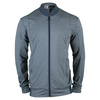 ADIDAS Men`s Adizero Tennis Jacket Mineral Blue