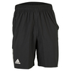 ADIDAS Men`s Club Tennis Short Black