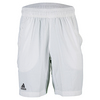 ADIDAS Men`s Club Tennis Short White