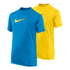 Boys` Legend Short Sleeve Top by NIKE