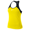 Women`s Slam Tennis Tank 741_OPTI_YELLOW/BK