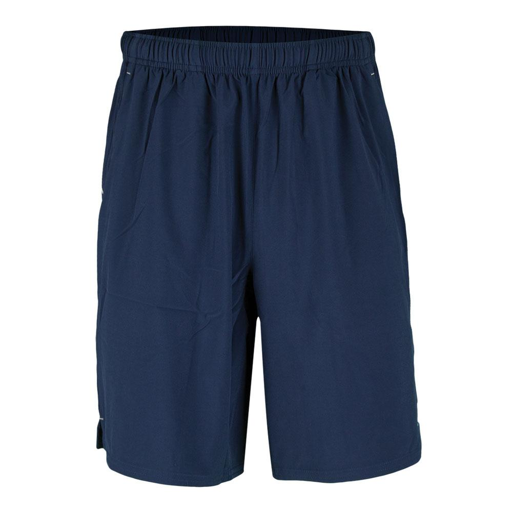 Men's Casino 9 Inch Woven Tennis Short