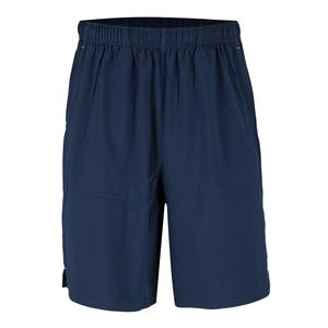 Men`s Casino 9 Inch Woven Tennis Short