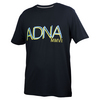 ATHLETIC DNA Men`s Shadow VII Training Tennis Tee Black