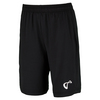Men`s Hitting Tennis Short 20_BLACK