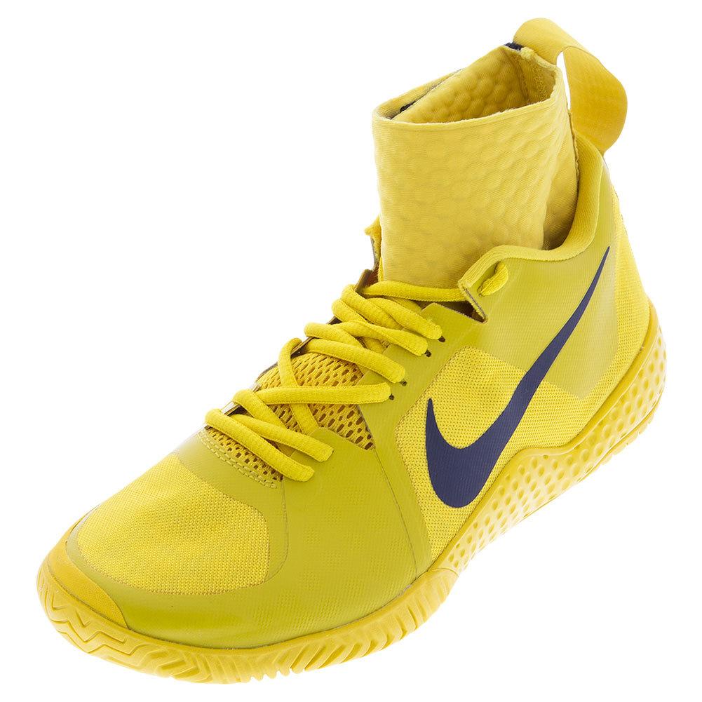 Women's Flare Tennis Shoes Vivid Sulfur