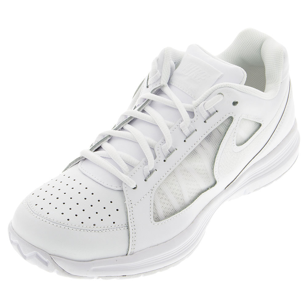 Women's Air Vapor Ace Tennis Shoes White