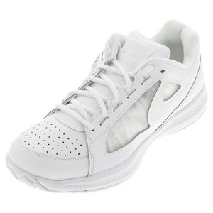 Women`s Air Vapor Ace Tennis Shoes White
