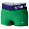 NIKE Girls` Pro Cool Short