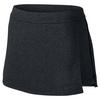 Women`s Baseline 11.75 Inch Tennis Skort 032_BLACK