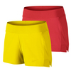 NIKE Women`s Baseline Tennis Short