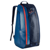 NIKE Tennis Court Tech 1 Bag Midnight Navy and Court Blue