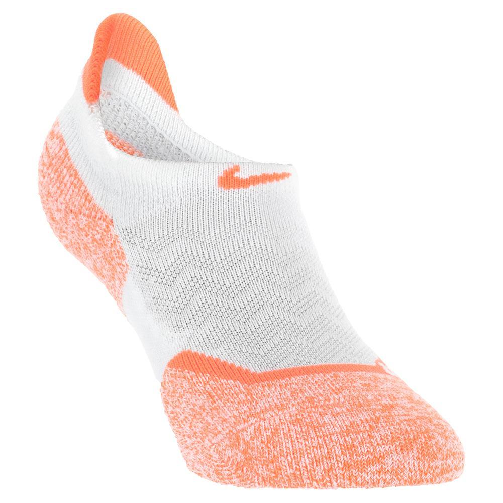 Elite No Show Tennis Socks