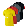 NIKE Men`s Court Graphic Tennis Crew