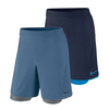 NIKE Men`s Gladiator 2 in 1 Tennis Short