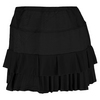 TAIL Women`s Amalia 13.5 Inch Tennis Skort Black