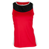 TAIL Women`s Rocia Tennis Tank Apple Tart
