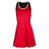 TAIL Women`s Roni Tennis Dress Apple Tart