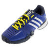 ADIDAS Men`s Barricade Novak Pro Australian Open Tennis Shoes