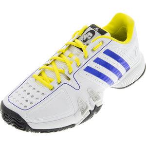 adidas MENS BARR NOVAK PRO AU NT TNS SHOES