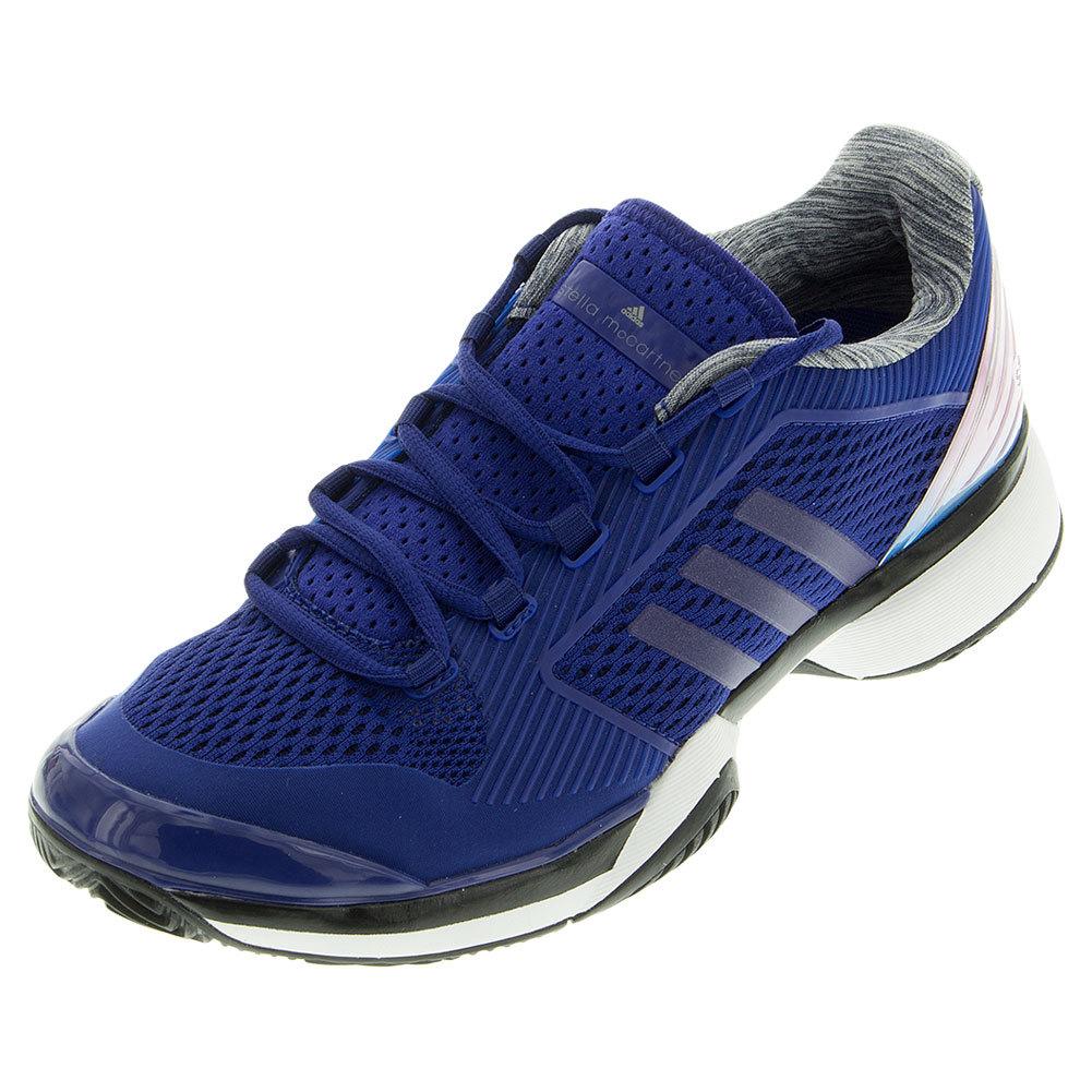 adidas ladies barricade tennis shoes