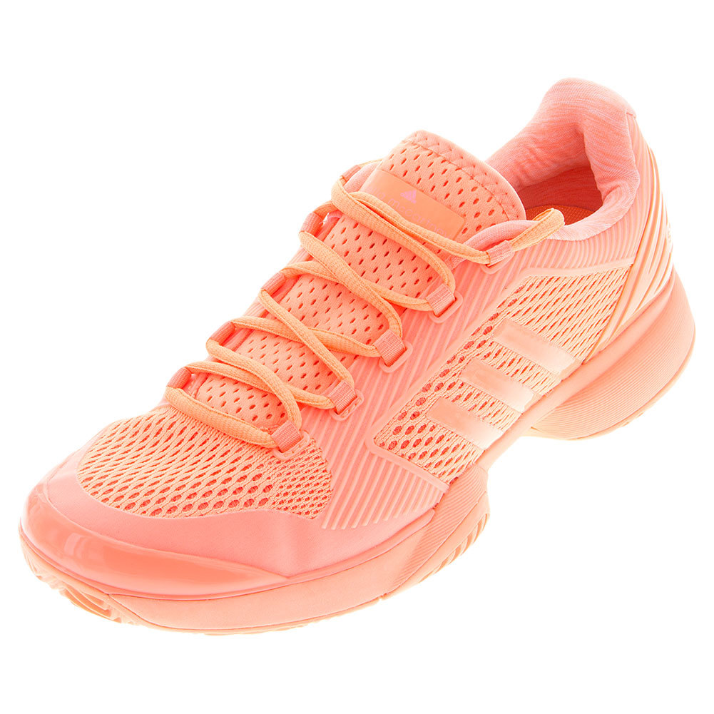 Women's Asmc Barricade Tennis Shoes Ultra Bright