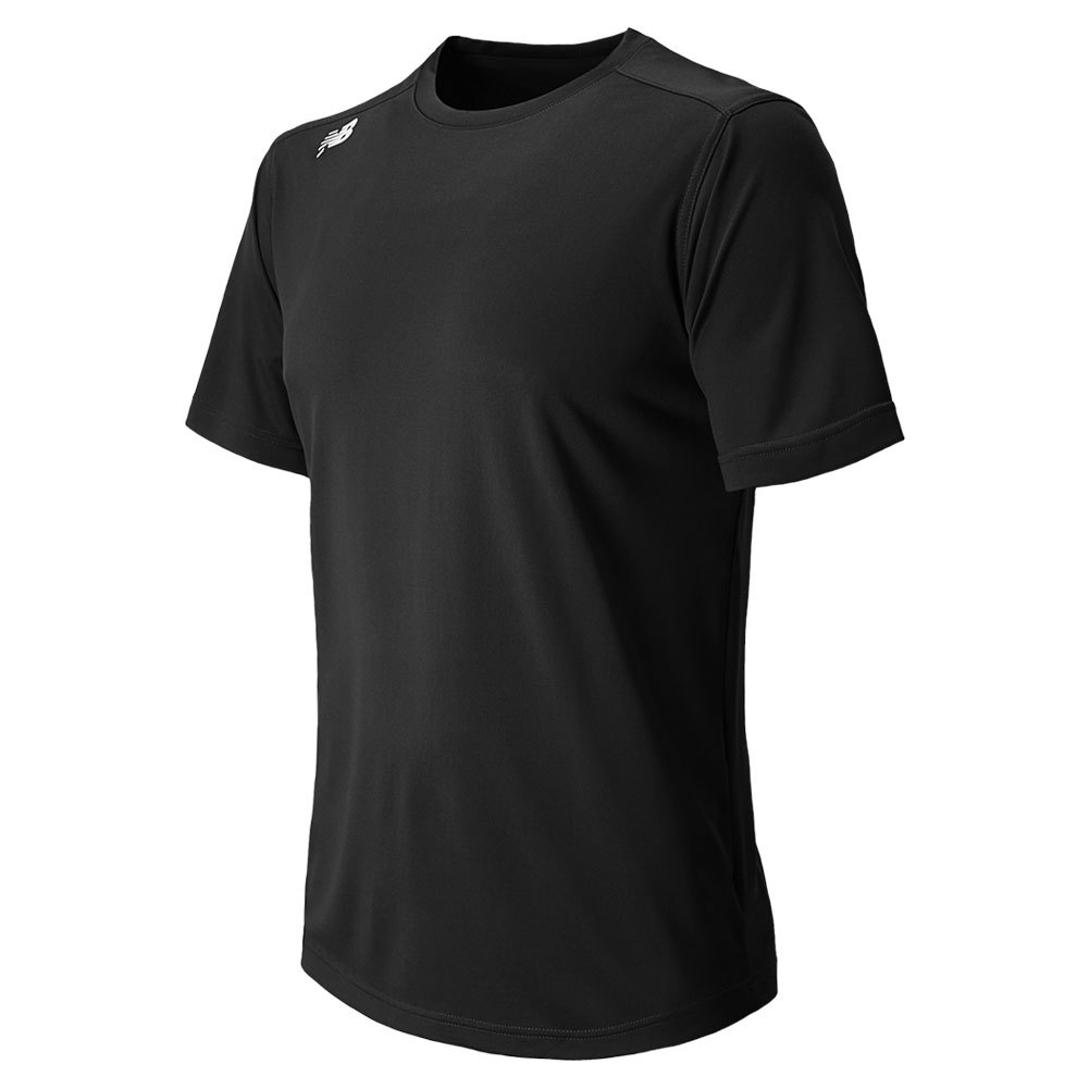 Men's Short Sleeve Tech Tee Black