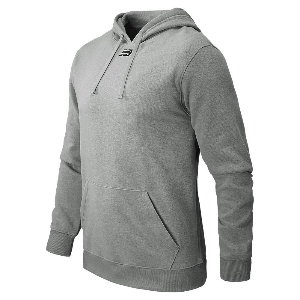 Men's Tennis Sweatshirt Gray
