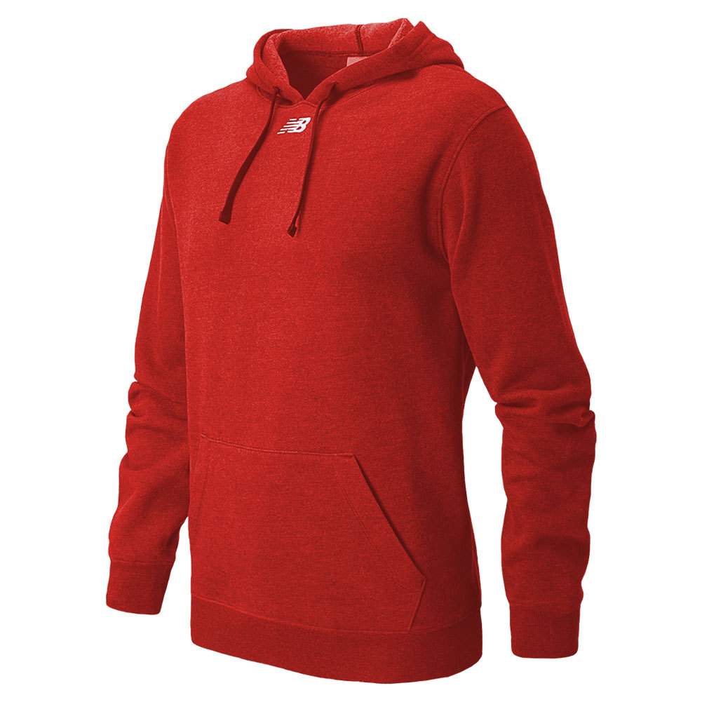 Men's Tennis Sweatshirt Red