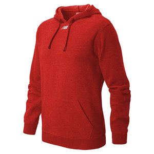 Men`s Tennis Sweatshirt Red