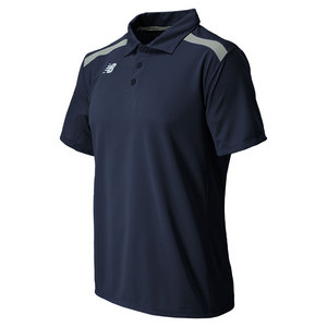 Men`s Tennis Polo Navy