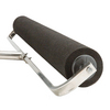 TOURNA Dri Squeegee Replacement Roller Black