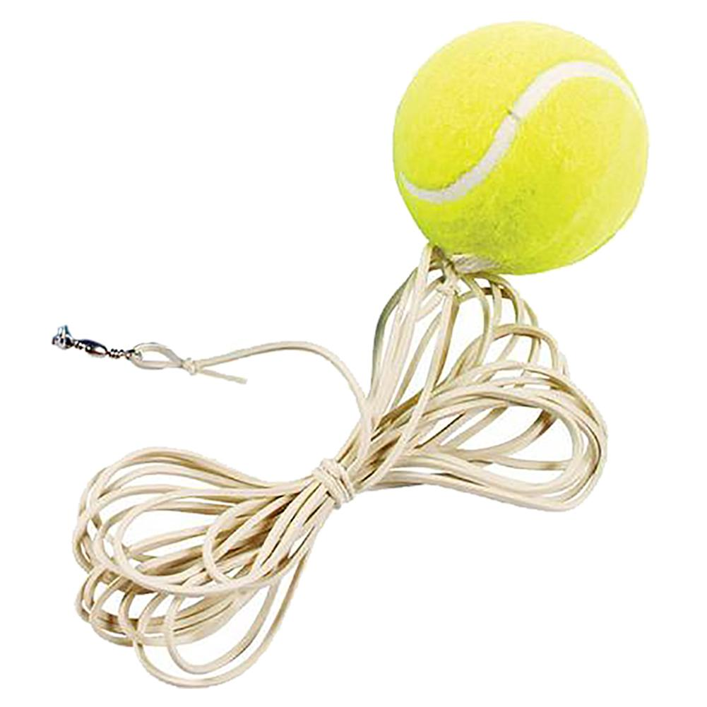 Tennis Trainer Replacement Ball W/Tether