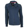 ADIDAS Women`s Adizero Tennis Jacket Mineral Blue