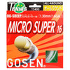 GOSEN OG-Sheep Micro Super Tennis Strings 16g