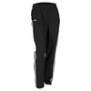 ADIDAS Women`s Club Tennis Pant Black and White
