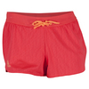 ADIDAS Women`s Tennis Core Short Shock Red