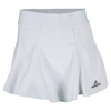 ADIDAS Women`s Stella McCartney Tennis Skort White