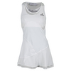 ADIDAS Women`s Stella McCartney Tennis Dress White
