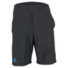 ADIDAS Men`s Barricade Bermuda Tennis Short Dark Gray
